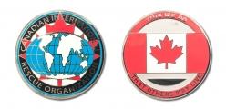 Canadian International Rescue Organization f&b