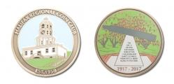 Halifax Regional Coin Club f&b