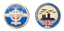 International Bomber Command Centre f&b