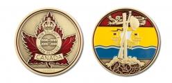 New Brunswick - Great War