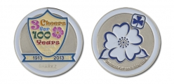 Girl Guides of Canada 2013