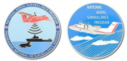 National Aerial Surveillance Program
