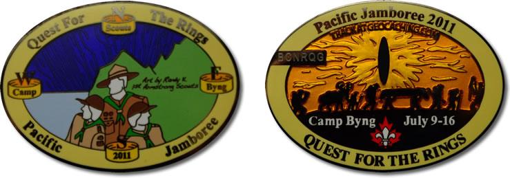 Scouts Canada Pacific Jamboree 2011