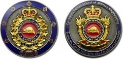 CF School of Military Engineering