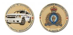 RCMP - K-div Edmonton