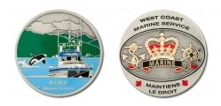 RCMP - Marine Services