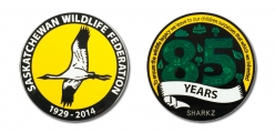 Saskatchewan Wildlife Federation f&b
