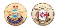 82 RCAC coin f&b