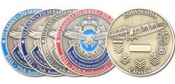 Air Cadets NS 75th f&b