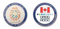 DRDC f&b