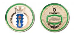 Labrador Sea Cadet Attendance green f&b