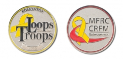 Loops for Troops f&b