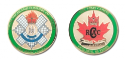 Royal Highland Fusiliers of Canada - 1596 Army Cadets f&b