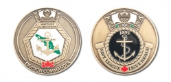 Vancouver Island Division of the Navy League of Canada f&b