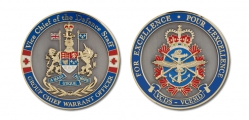 VCDS - Group Chief Warrant Officer