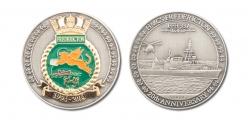 HMCS FREDERICTON Anniversary f&b