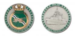 HMCS Fredericton f&b