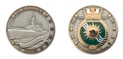HMCS Gatineau f&b