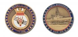 HMCS Kootenay