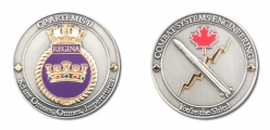 HMCS Regina-CSE f&b