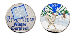 Riverview Winter Carnival 2014