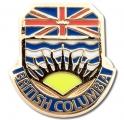 BC Shield Pin