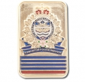 Edmonton Police Years of Service Pin