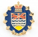 Government House pin