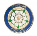 PWSA 2016 pin