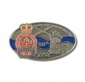 Parrsboro legion pin