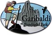 Garibaldi Provincial Park Pin