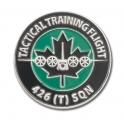 TTF Medallion