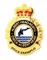 Albert Head Pin