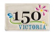 Victoria 150 Pin
