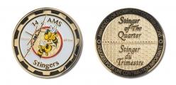 14 AMS Stingers
