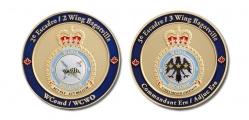 2 Wing - 3 Wing Bagotville