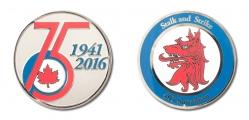 403 Squadron 75th Anniversary f&b