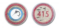 415 Squadron f&b