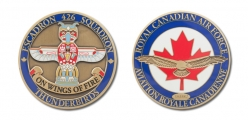 426 Squadron f&b