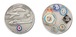 430 Squadron f&b