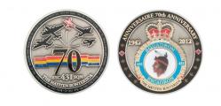431 Squadron 70th Anniversary