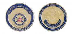 569 Squadron 60th Anniversary