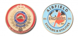 86 Airfield Engineers f&b