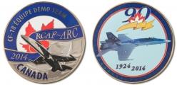 CF-18 Anniversary