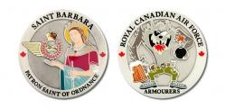 RCAF Armourers